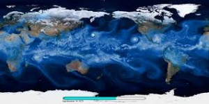 This is how oceans affect weather.